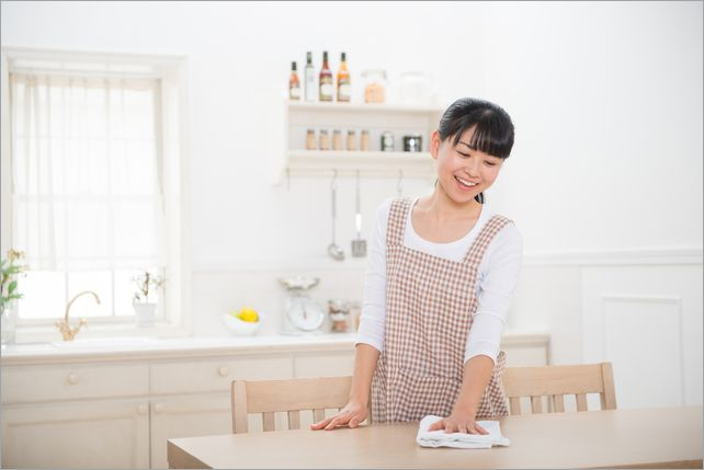 【コラム】主婦パートの増加に備え、企業法務の再構築を急げ!