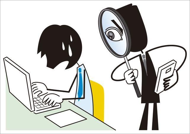 【コラム】企業法務に立ちはだかる社員のプライバシー!
