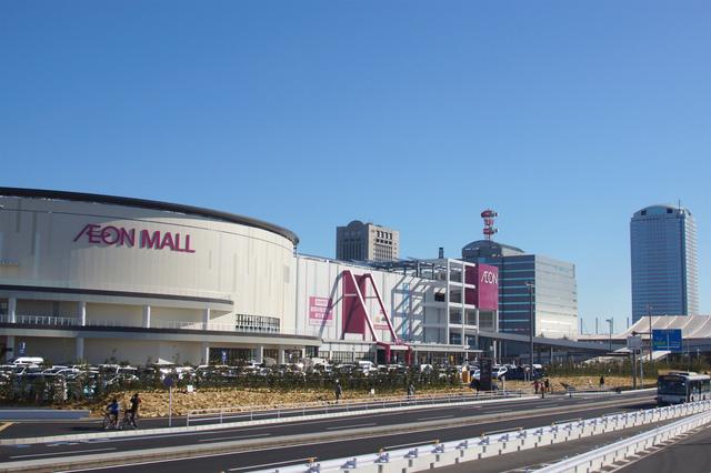 【コラム】イオンモールが岡山駅前に! 都心への大型店の出店が加速!?
