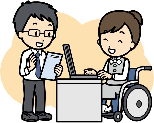 【コラム】障害者雇用促進法は企業法務を一変させた法律だった!